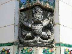 A Panauti (Népal)