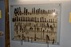 NANCRAY: Musée des maisons Contoises. 53