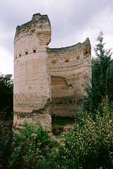 Perigueux temple tower
