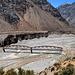 Rio Mendoza - Transandine Railway