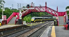 Ravensthorpe West Yorkshire 25th June 2021