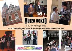 Muzea nokto 2016