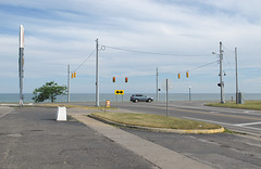 I'm looking for pictures of EVERYDAY LIFE ALONG LAKE HURON.
