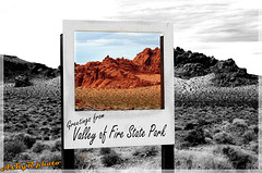 USA 2019 Valley of Fire (NEVADA)
