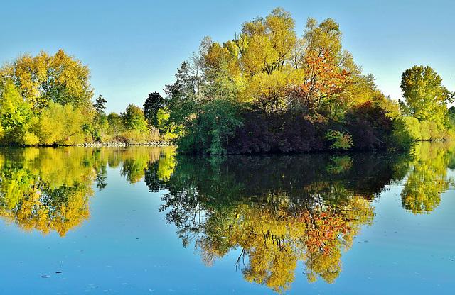 Herbstfarben - Autumn colours - I colori dell' autunno