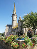 P8183411ac Ploumilliau Beaumanoir Style Church 15 th