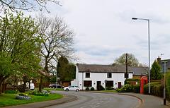 Haughton, Staffordshire