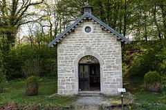 NANCRAY: Musée des maisons Contoises. 55