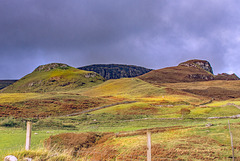 Trotternish Autumn, HFF.