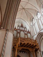 Kirche St. Petri in Buxtehude