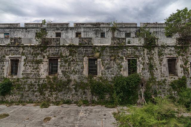 Castillo del Principe / 5 - finally at the fort