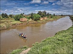 Passage de rivière