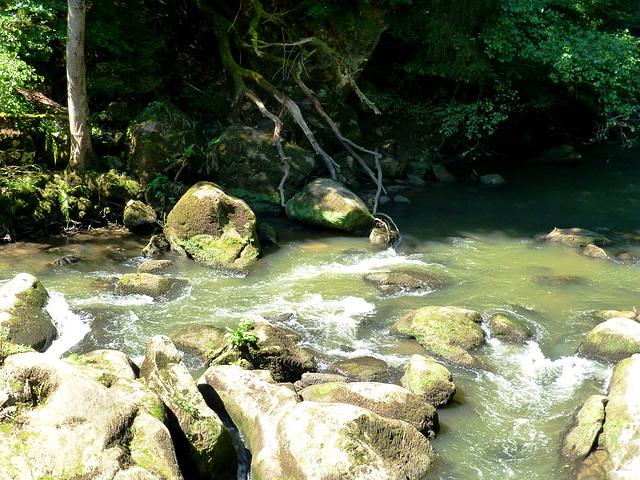DE - Irrel - Irreler Wasserfälle