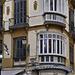 Calle Luis de Velazquez – Málaga, Andalucía, Spain