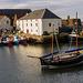 Dunbar Old Harbour
