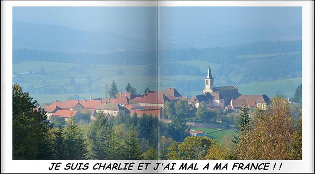 Douce France.......................