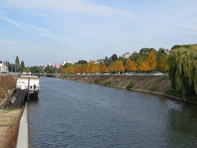 La Sarthe, 3.