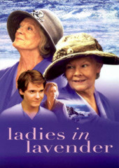 """Ladies in lavender"" de Charles Dance"