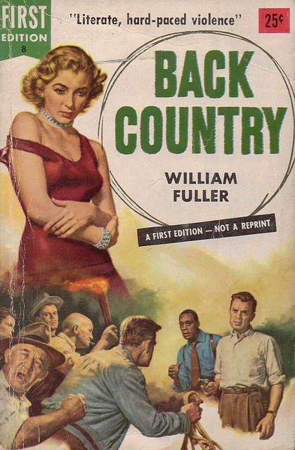 William Fuller - Back Country