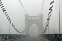Nous allons dans le brouillard...
