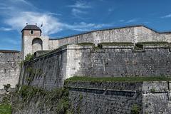BESANCON: 2018.04.27 Visite de la Citadelle.63