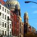 DE - Berlin - Synagogue