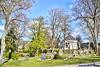 Cemetery,Gaildorf
