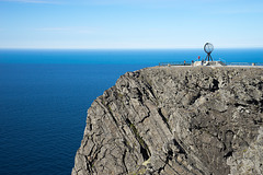 North Cape - Nordkapp