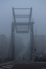 Ophaalbrug - Drawbridge Hoogte Kadijk (1-50)