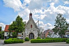 Sigismundkapelle (Uttenhofen)