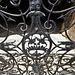 Schloss Eggenberg, wrought iron