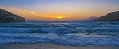 Greece - Crete, Matala