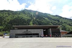 Chamonix-Mont-Blanc 1