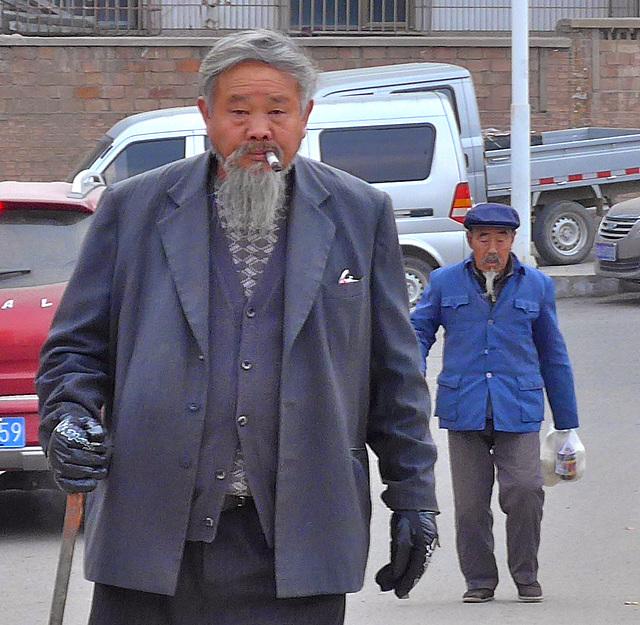 Baiyin Gansu Chaina