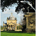 The Temple of the Four Winds, Castle Howard, North Yorkshire