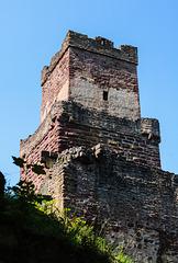 The Castle of Freudenberg/Main
