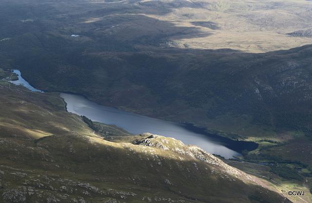 Aerial Scotland