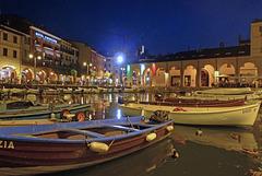 Italy - Desenzano del Garda