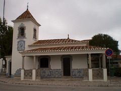 Chapel of Our Lady of Bethlehem.