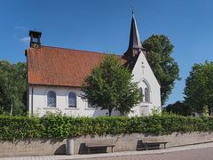 Matthias-Claudius-Kirche (PiPs)