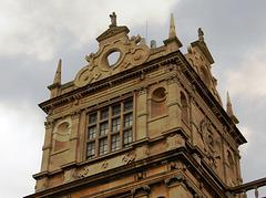 Wollaton Hall, Nottingham, Nottinghamshire