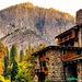 The Ahwahnee Lodge Yosemite