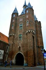 Zwolle 2015 – City gate