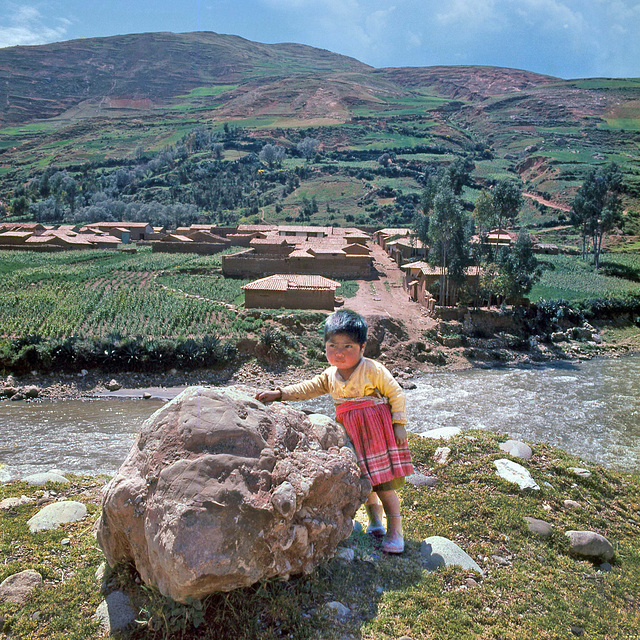 The big rock - Huancayo - Perú