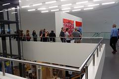 Zwolle 2015 – Inside Museum de Fundatie