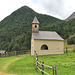 Kapelle - Fane Alm  (2 Pic in Pic) - HFF