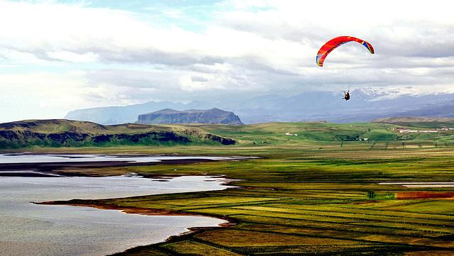 Ein Sommertag in Island - A summer day in Iceland