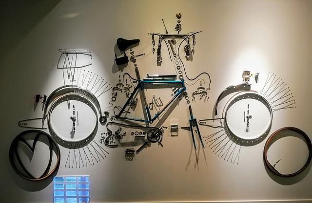 Vélo Ikea:-)!