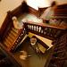 CAS - sal : stairs