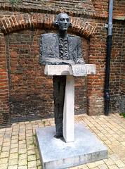 Zwolle 2015 – Monument for Joan Derk van der Capellen tot den Pol